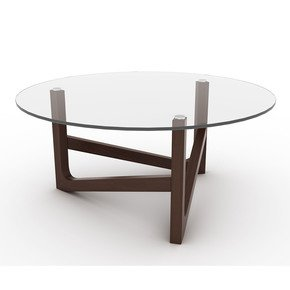 Prelude Coffee Table - Ovation Paris - Treniq