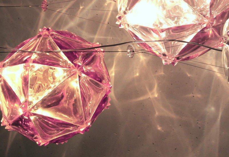 Volvox pendant lamp cedrini martini treniq 2