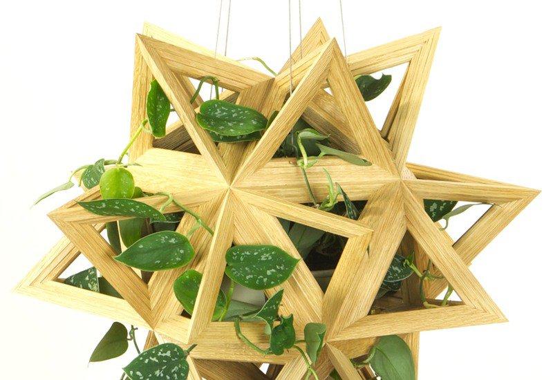 Luminary planter normandie woodworks treniq 2