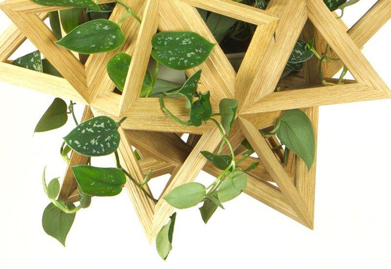 Luminary planter normandie woodworks treniq 3