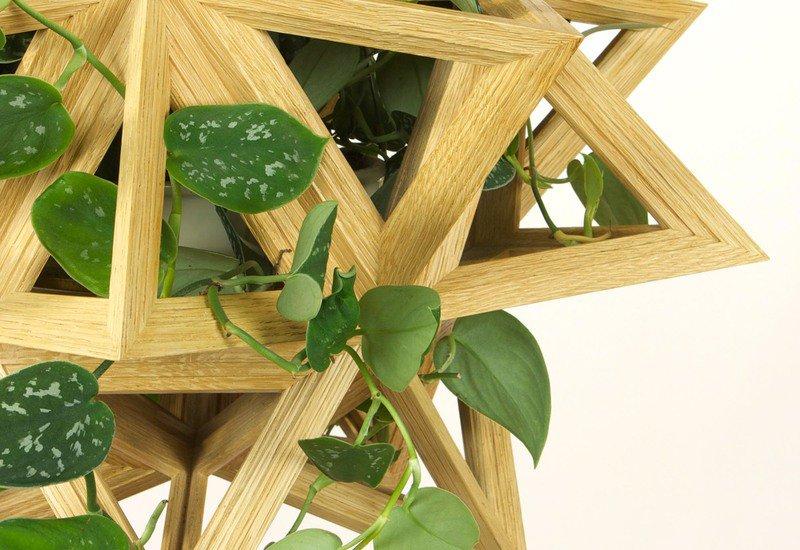 Luminary planter normandie woodworks treniq 4