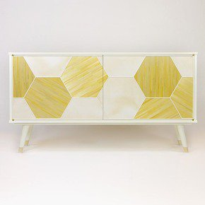 Milk-&-Honey-Credenza_Normandie-Woodworks_Treniq_0