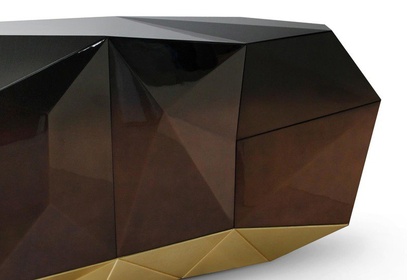 Diamond chocolate sideboard boca do lobo treniq 3