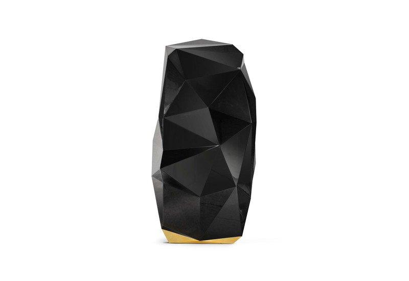 Diamond safe black boca do lobo treniq 1
