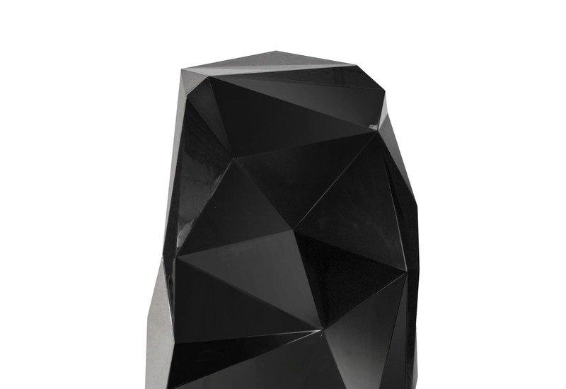 Diamond safe black boca do lobo treniq 2