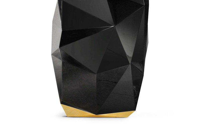 Diamond safe black boca do lobo treniq 3