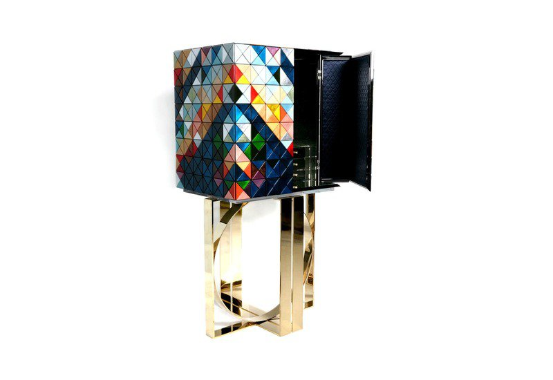 Pixel standard cabinet boca do lobo treniq 2