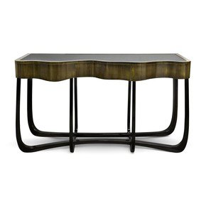 Sinuous Patina Console - Boca do Lobo - Treniq