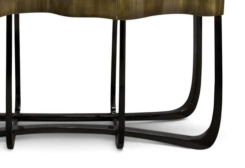 Sinuous patina console boca do lobo treniq 3
