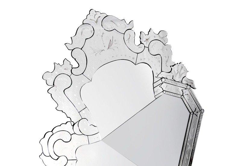 Venice mirror boca do lobo treniq 2