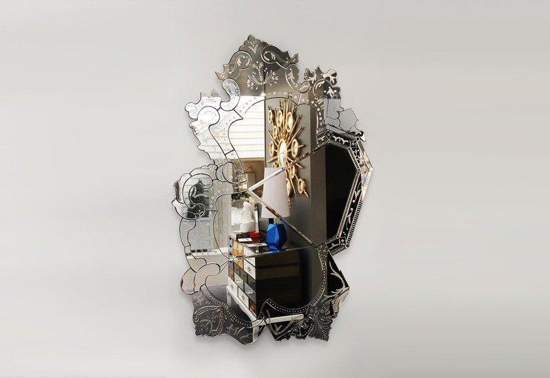 Venice mirror boca do lobo treniq 5