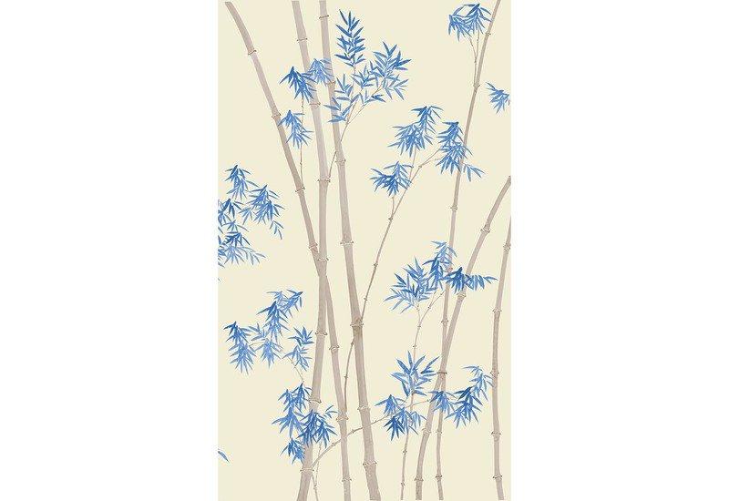 Bamboo wallpaper david qian treniq 1