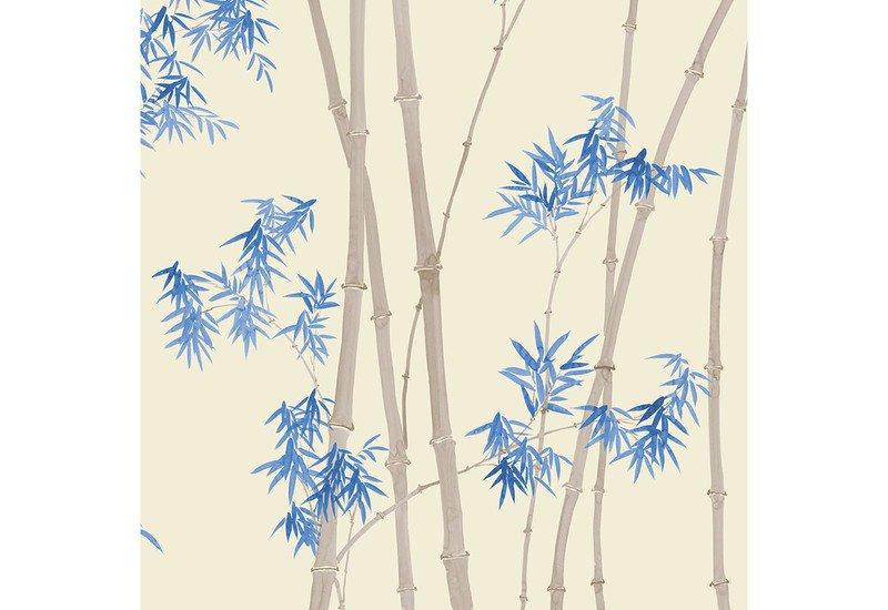 Bamboo wallpaper david qian treniq 3