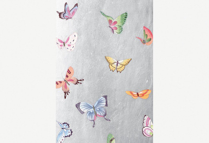 Butterfly wallpaper ii david qian treniq 2