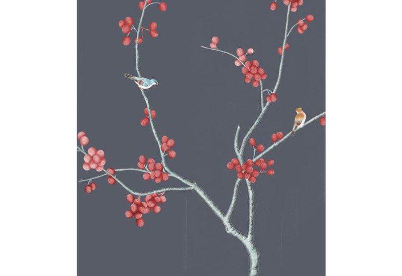 Fruits wallpaper david qian treniq 3