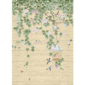 Humble Administrator's Garden Wallpaper - David Qian - Treniq