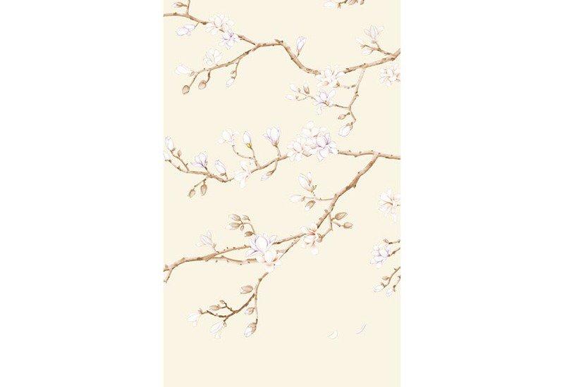 Mangolia wallpaper david qian treniq 1