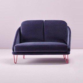 Agora 2 Seater Sofa - Missana - Treniq