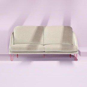 Agora 3 Seater Sofa - Missana - Treniq