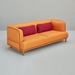 Hug Sofa - Missana - Treniq
