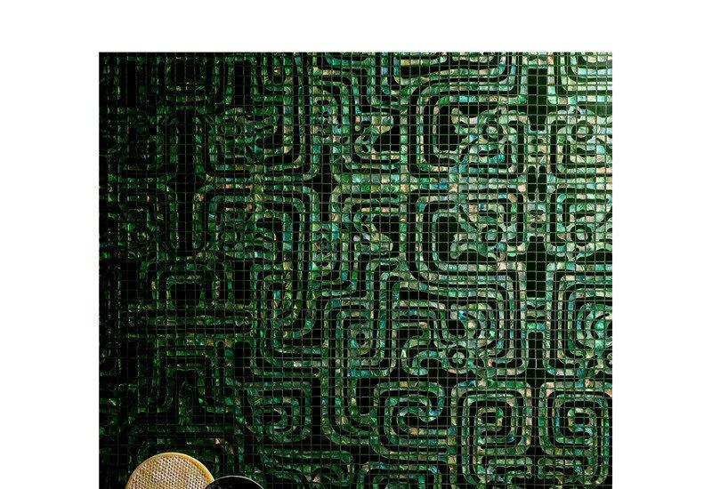 Archaic bornze la concha neo quartz surface sonite innovative surfaces treniq 3
