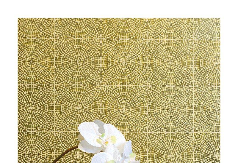 Flower mettalic surface sonite innovative surfaces treniq 2