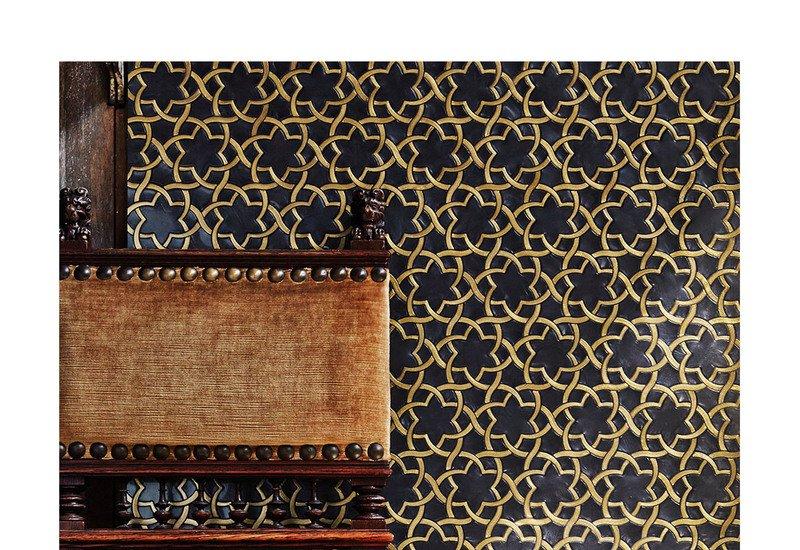 Medici metallic surface sonite innovative surfaces treniq 2