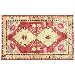 Anatolian Oushak Rug Vintage II - Nalbadian - Treniq