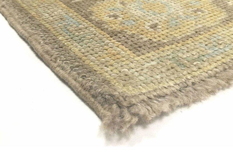 Anatolian oushak rug vintage iii nalbandian treniq 4