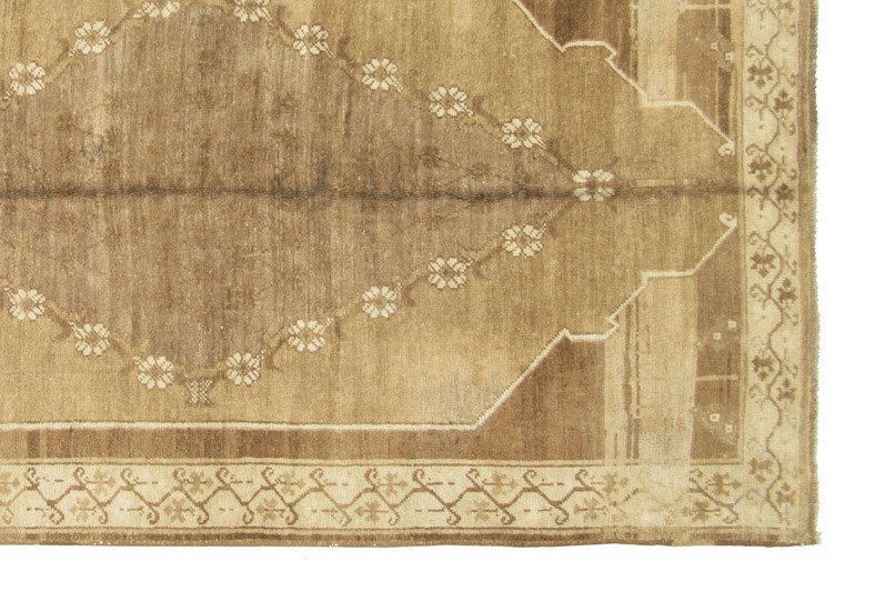 Anatolian oushak rug vintage v nalbandian treniq 2