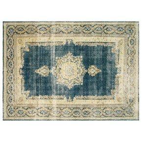 Distressed Persian Carpet - Nalbadian - Treniq