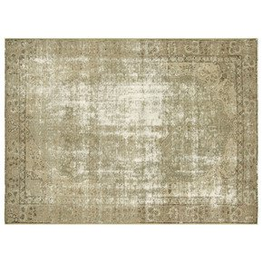 Distressed Turkish Sivas Rug - Nalbadian - Treniq