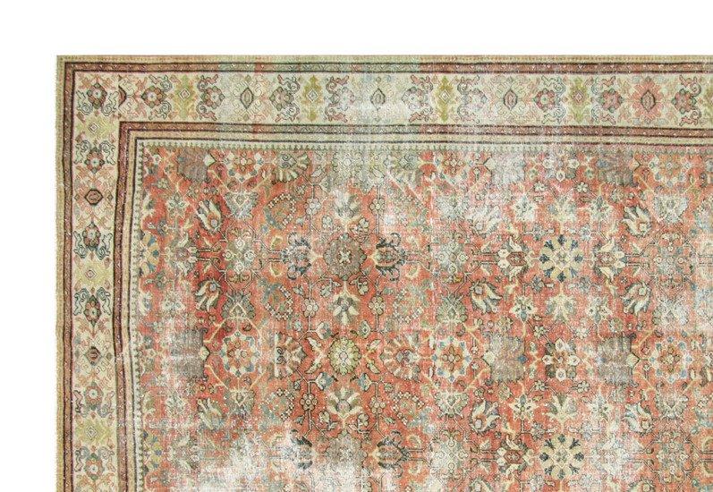Persian mahal rug nalbandian treniq 3