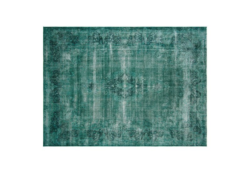 Persian overdyed carpet nalbandian treniq 1