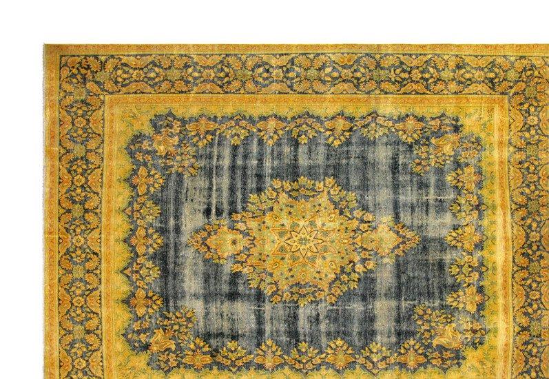 Persian overdyed carpet ii nalbandian treniq 3