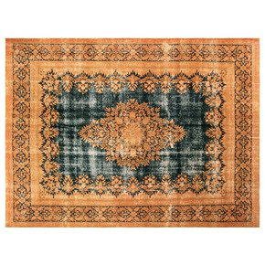 Persian Overdyed Carpet V - Nalbadian - Treniq