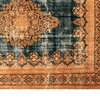 Persian overdyed carpet v nalbandian treniq 2