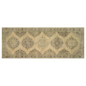 Turkish Overdyed Rug II - Nalbadian - Treniq