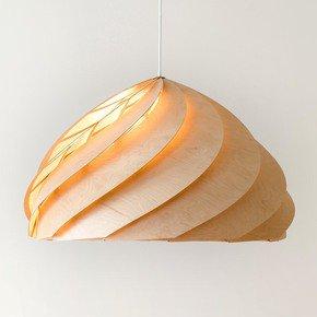 Nautilus Ceiling Lamp - Jaanus Orgusaar - Treniq