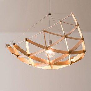 Rai Ceiling Lamp - Jaanus Orgusaar - Treniq