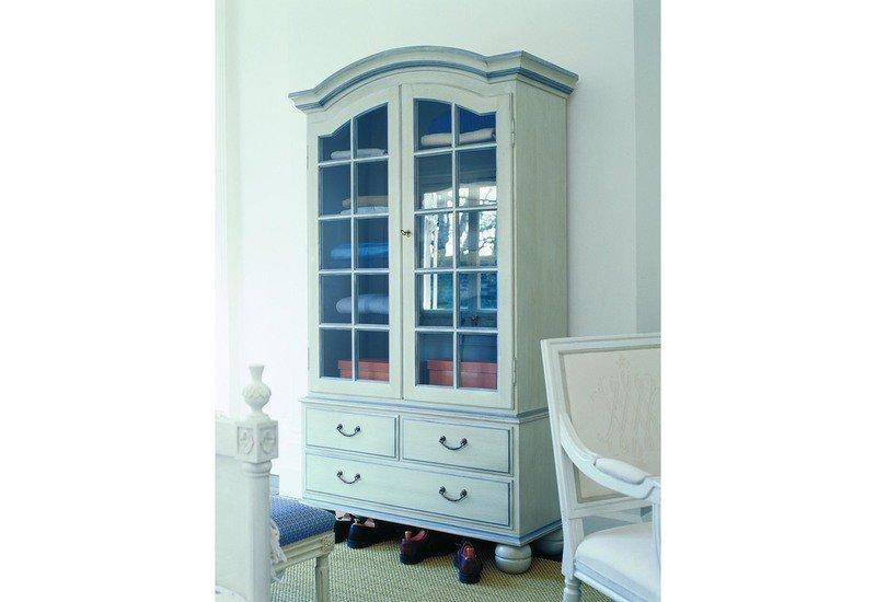 Gustav shelf cabinet gustavian treniq 1