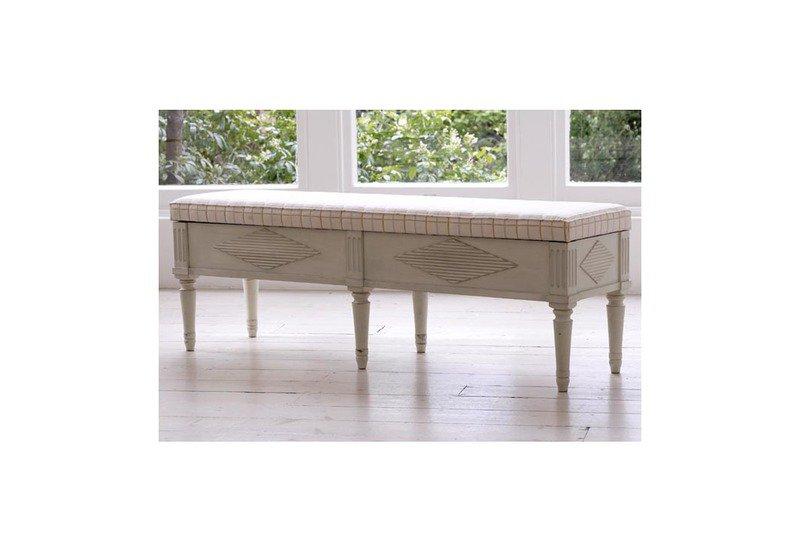 Kristane double bench gustavian treniq 1