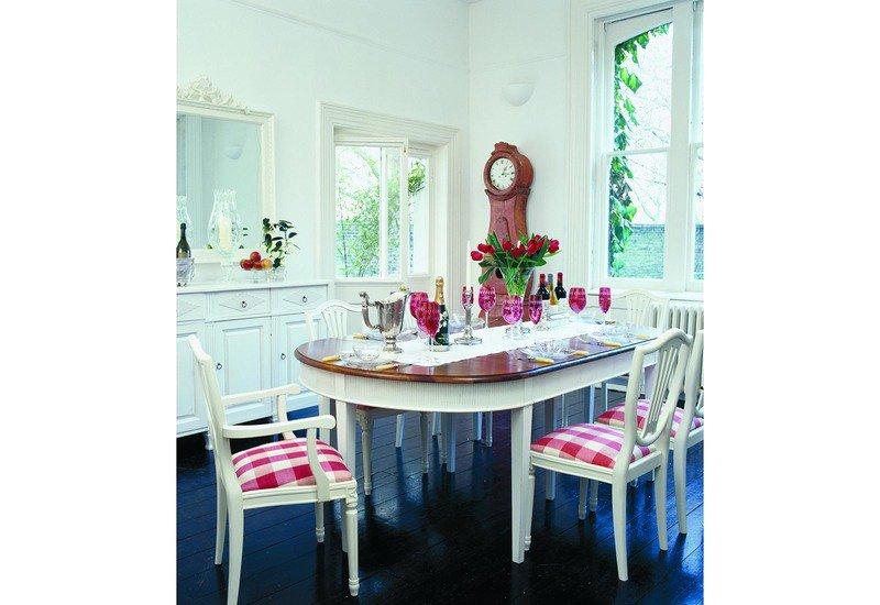 Kristane oval table gustavian treniq 1