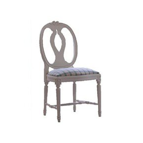 Rose Chair - Gustavian - Treniq