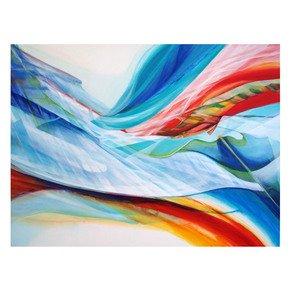 Glacier Bay Painting - Deborah Bigeleisen - Treniq