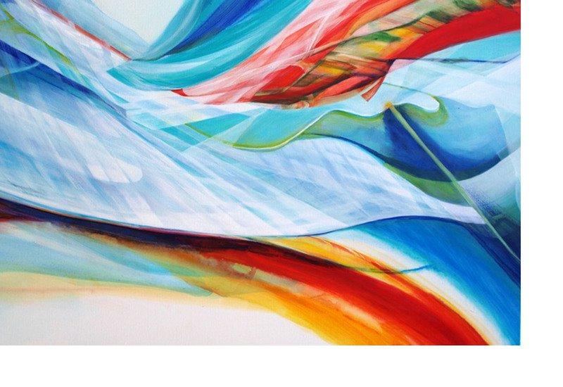 Glacier bay painting deborah bigeleisen treniq 3