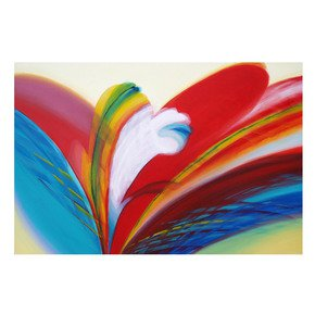 Peacock Painting - Deborah Bigeleisen - Treniq