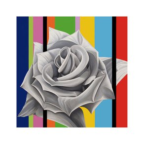 Point Of Intrest Painting - Deborah Bigeleisen - Treniq