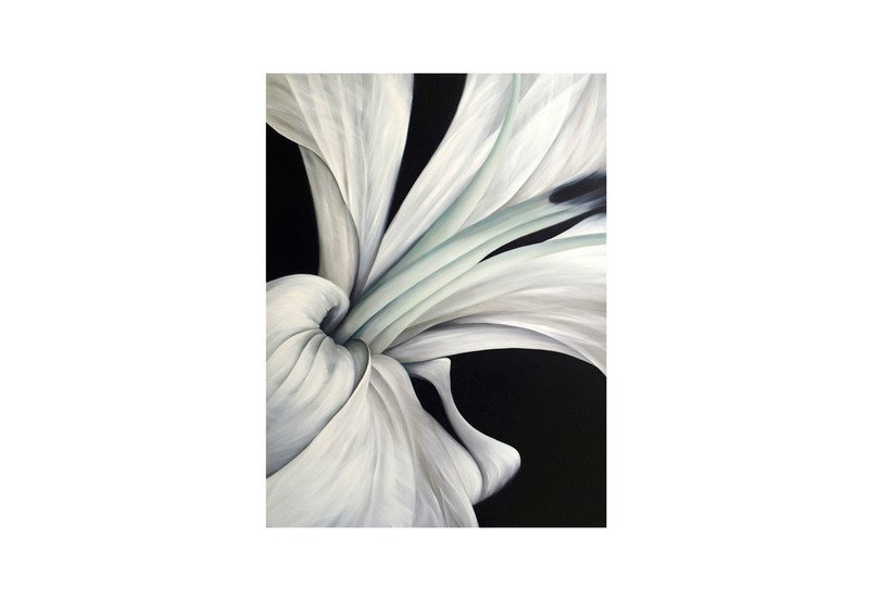 Untitled no 04 painting deborah bigeleisen treniq 1