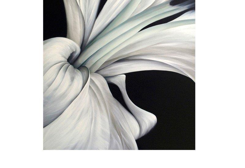 Untitled no 04 painting deborah bigeleisen treniq 3